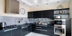 modern Kitchen by COCINAS FEDGO