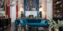 Hotels by Disak Studio