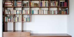 BOOKCASE:   von Maison du Bonheur