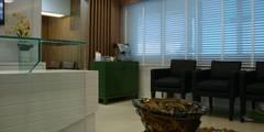 Clinics by Geraldo Brognoli Ludwich Arquitetura