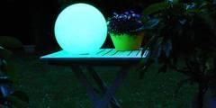 Solar - Licht - Inspiration für Haus und Garten:   von arcotec  Haus und Garten