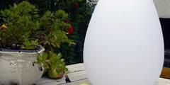 Effektvolle und flexible Gartenbeleuchtung:   von arcotec  Haus und Garten