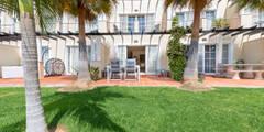 Fotografia de Interiores - Algarve: Terraços  por Pedro Queiroga | Fotógrafo