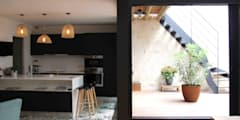 modern Kitchen by FORT & SALIER