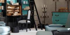Projekty,  Domowe biuro i gabinet zaprojektowane przez Grange México