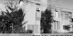 CASA SC - REFORMA:  de estilo  por D'Odorico Arquitectura & Obras