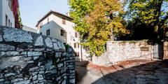 Casa Spalliera: Case in stile In stile Country di raro