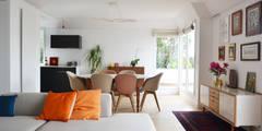 Salle à manger: Salle à manger de style de style Moderne par A comme Archi