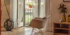 de estilo  de Sapere di Casa - Architetto Elena Di Sero Home Stager