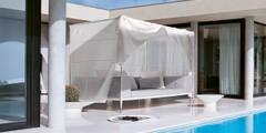 Springtime Sofa by B&B Italia:   by Campbell Watson