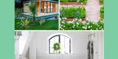 App Homify Peru: Casas de estilo clásico por Nicolas Bello