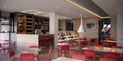 Gastronomy by RCRD Studio