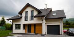 Maisons de style de style Minimaliste par in2home