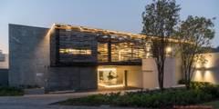 Maison individuelle de style  par Nico Van Der Meulen Architects