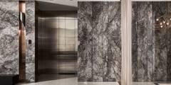 璀璨.脈脈|Van der Vein:   by 理絲室內設計有限公司 Ris Interior Design Co., Ltd.