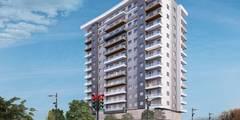 Vero Concept Architects – Altındağ Prestij-1: modern tarz Evler