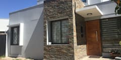 Casas de estilo moderno por ARCOP Arquitectura & Construcción