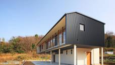 House in Mure: 高倉設計事務所が手掛けた家です。,
