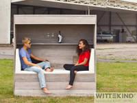 Lounge Koje:   von Wittekind Möbel UG (haftungsbeschränkt)