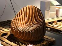 Lounge Chair MC 205:   von Nordwerk rDesign