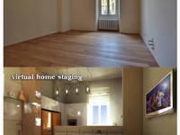 prima e dopo :  in stile  di AAA Architettura e Design