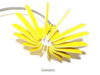 Girassol:  de style  par Anouche Hachmanian Design