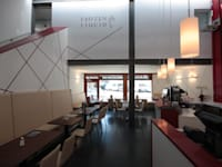 Restaurantes de estilo  por 4plus5