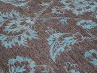 Ziegler 2.0:   door PJ van Aalst exclusieve tapijten BV