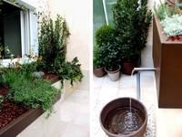 de estilo  por La Habitación Verde