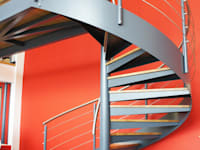 by Complete Stair Systems Ltd