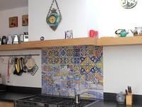 the joy of cooking: eclectische Keuken door José den Hartog