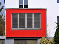architektur + energieが手掛けた家