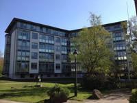 Süd-Westen:  Krankenhäuser von Architekturatelier Biermann