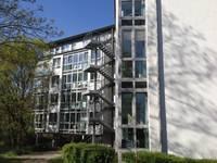 2.ter Rettungsweg:  Krankenhäuser von Architekturatelier Biermann