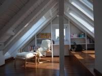 Haus MK, Nähe Frankfurt: moderne Wohnzimmer von SIMONE JÜSCHKE INNEN ARCHITEKTUR