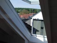Cabriofenster:  Fenster von SIMONE JÜSCHKE INNEN ARCHITEKTUR
