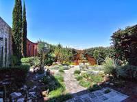 Jardines de estilo clásico de Terra