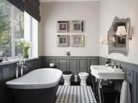 Bath room: Ванные комнаты в . Автор – Sergey Artiomov
