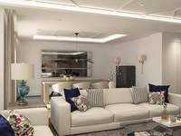 modern Living room by Disak Studio