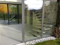 Escalier débillardé design:  de style  par LBMS. Fabrice Lamouille