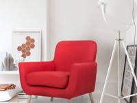 Dosis de Color:  de estilo  por Gaia Design