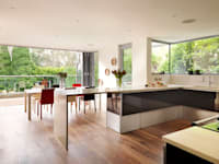 Virginia Water:   by Kitchen Co-Ordnation