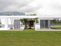 Habitações  por 1.61 Arquitectos