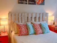Dormitorios de estilo rústico de G7 Grupo Creativo