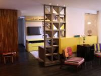 moderne Wohnzimmer von Studio AZ