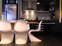 moderne Esszimmer von Studio AZ