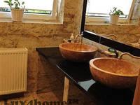 Umywalki Lux4home: styl , w kategorii  zaprojektowany przez Lux4home™