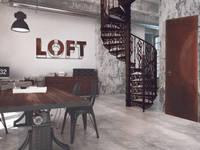 Collezione NODOOR2: Studio in stile in stile Moderno di Effebiquattro S.p.A.