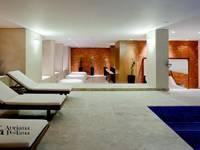 Spa de estilo moderno por Pestana Arquitetura Concept