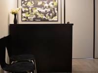 Estudios y despachos de estilo minimalista por Ambientta Arquitetura